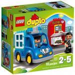 LEGO Duplo 10809 Police Patrol
