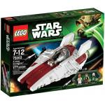 LEGO Star Wars 75003 A-wing Starfighter (กล่องไม่สวย-Minor Damaged Box)