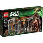 LEGO Star Wars 75005 Rancor Pit (กล่องไม่สวย-Minor Damaged Box)