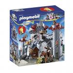 PLAYMOBIL 6697 Super 4 Take Along Black Baron`s Castle