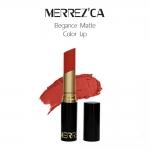 Merrez'ca Elegance Matte Color Lip
