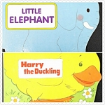Harry the Duckling, Little Elephant